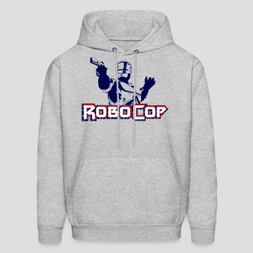 RoboCop - Men's Hoodie