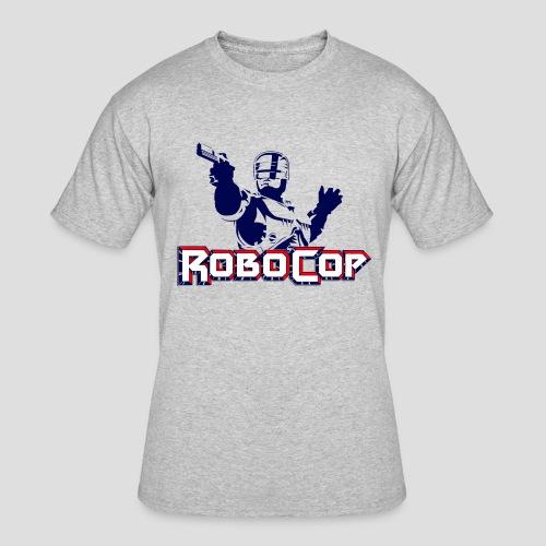 RoboCop - Men's 50/50 T-Shirt