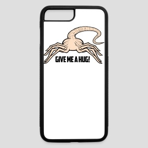 Give me a hug! - iPhone 7 Plus/8 Plus Rubber Case