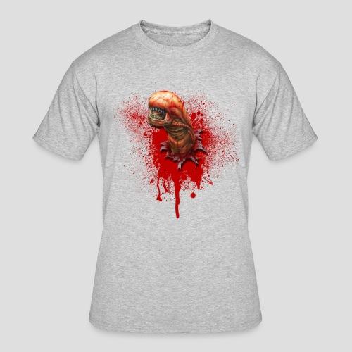 Alien Chestburster - Men's 50/50 T-Shirt
