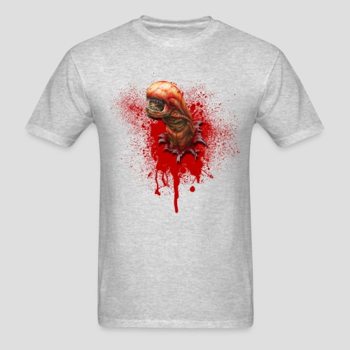 Alien Chestburster - Men's T-Shirt