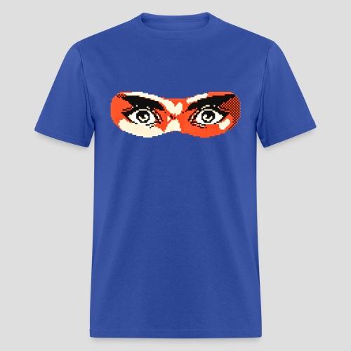 Ninja Gaiden mask - Men's T-Shirt