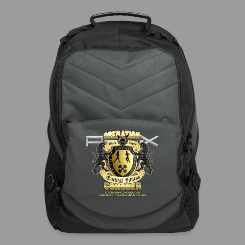 Womens P90X T-Shirt - Computer Backpack