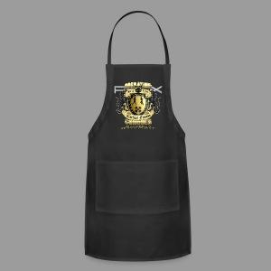 Womens P90X T-Shirt - Adjustable Apron