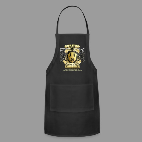 Womens P90X T-Shirt - Adjustable Apron