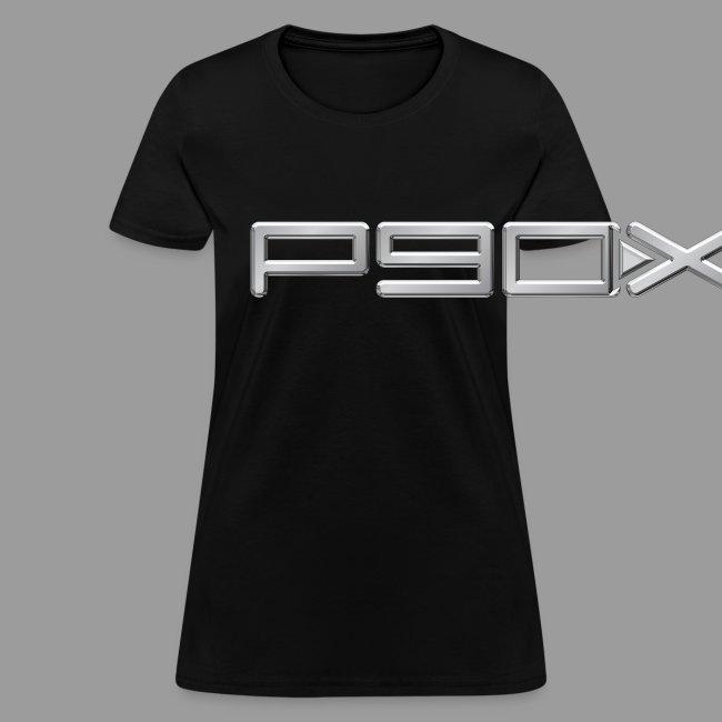 Womens P90X T-Shirt