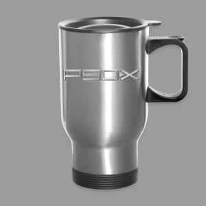 Womens P90X T-Shirt - Travel Mug