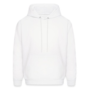 Plain woman's T-Shirt - Men's Hoodie