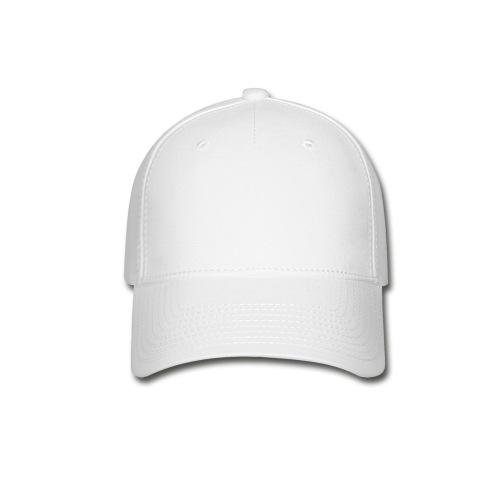 Plain woman's T-Shirt - Baseball Cap