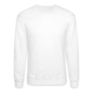 Plain woman's T-Shirt - Crewneck Sweatshirt