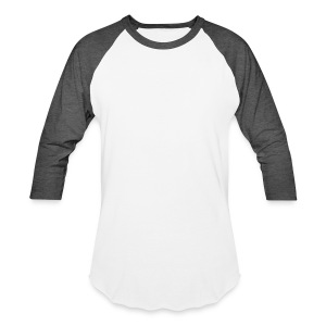 Plain woman's T-Shirt - Baseball T-Shirt