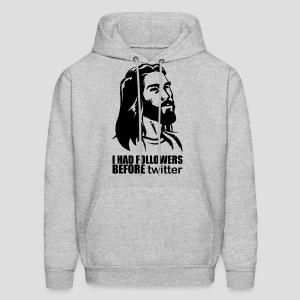 Jesus Followers - Men's Hoodie