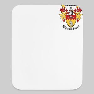Companie di Bjornstad I - Mouse pad Vertical