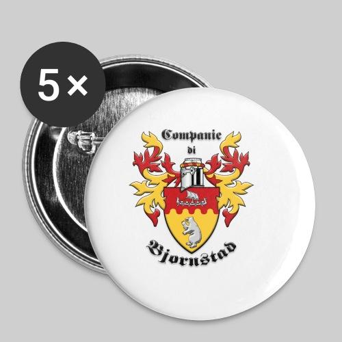Companie di Bjornstad I - Small Buttons
