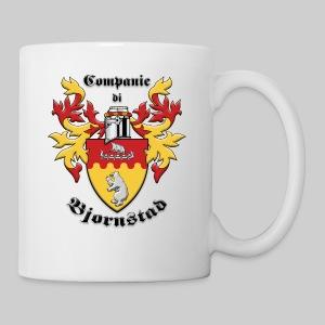 Companie di Bjornstad I - Coffee/Tea Mug