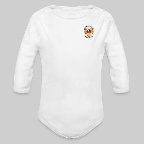 Companie di Bjornstad I - Organic Long Sleeve Baby Bodysuit