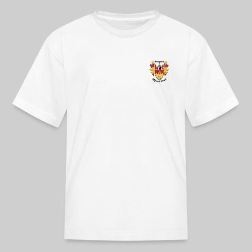 Companie di Bjornstad I - Kids' T-Shirt