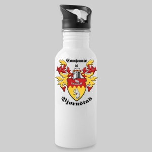 Companie di Bjornstad I - Water Bottle