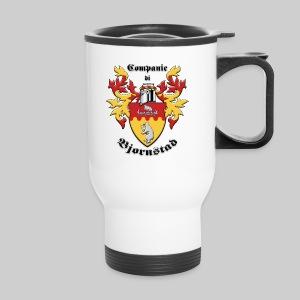 Companie di Bjornstad I - Travel Mug