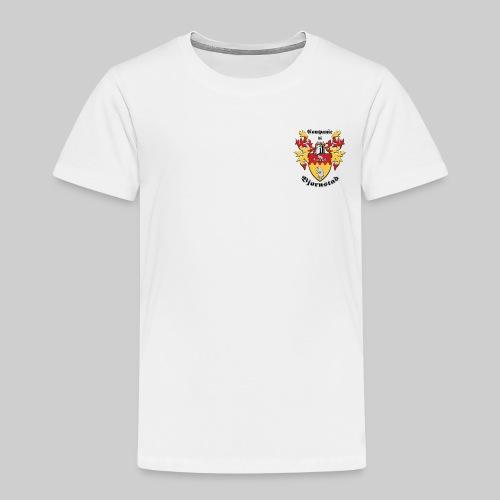 Companie di Bjornstad I - Toddler Premium T-Shirt
