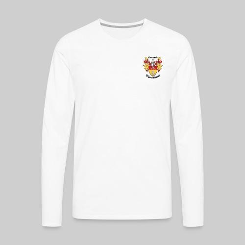 Companie di Bjornstad I - Men's Premium Long Sleeve T-Shirt