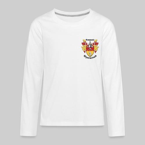 Companie di Bjornstad I - Kids' Premium Long Sleeve T-Shirt