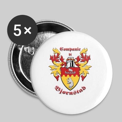 Companie di Bjornstad II - Large Buttons