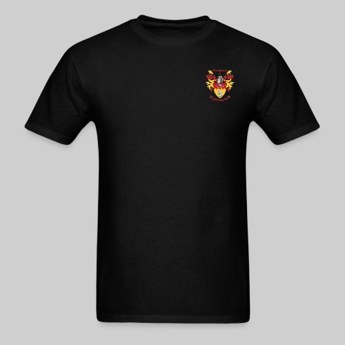 Companie di Bjornstad II - Men's T-Shirt