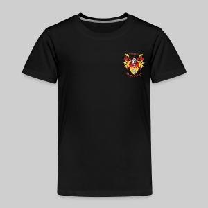 Companie di Bjornstad II - Toddler Premium T-Shirt