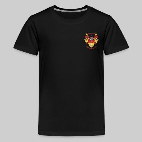 Companie di Bjornstad II - Kids' Premium T-Shirt