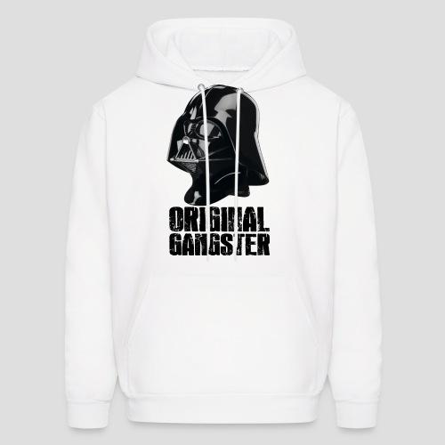 Vader Original Gangster - Men's Hoodie