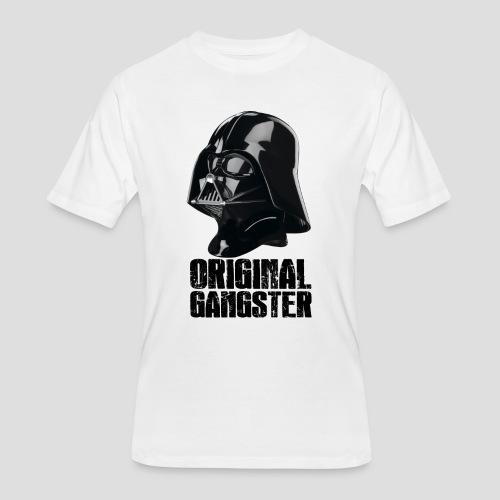 Vader Original Gangster - Men's 50/50 T-Shirt