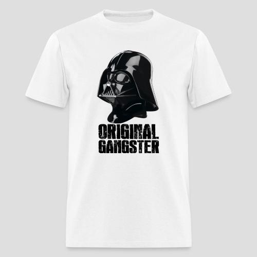 Vader Original Gangster - Men's T-Shirt