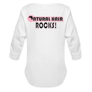 Natural Hair Rocks