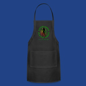 Rippin Bongs-2 - Adjustable Apron