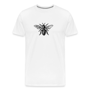 Bee T-Shirt - Men's Premium T-Shirt