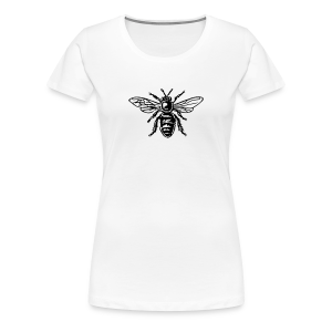 Bee T-Shirt - Women's Premium T-Shirt