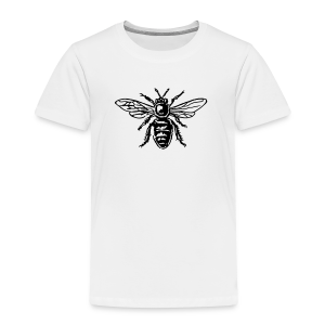 Bee T-Shirt - Toddler Premium T-Shirt