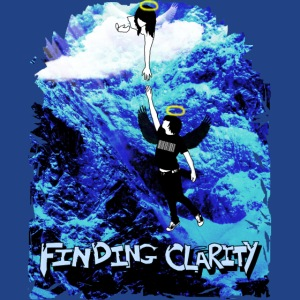 CO-ED Naked Volleyball - Men's Polo Shirt