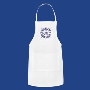 Quantum Mechanics - Adjustable Apron