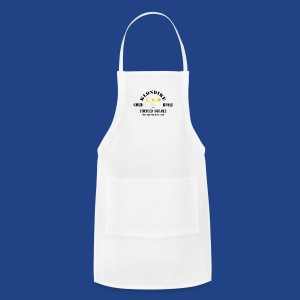 Klondike Gold Rush - Adjustable Apron