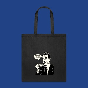 Retro humor - Tote Bag