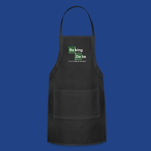 Baking Dabs - Adjustable Apron