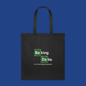 Baking Dabs - Tote Bag