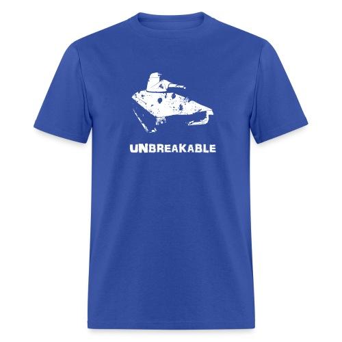 Unbreakable (Women) - Men's T-Shirt
