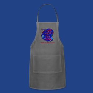 The Cougars Den - Adjustable Apron