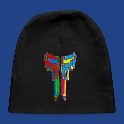 Pop Art Pistols - Baby Cap