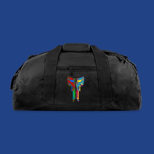 Pop Art Pistols - Duffel Bag
