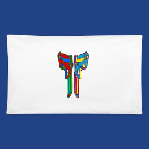 Pop Art Pistols - Pillowcase