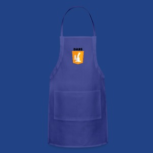 DABS HTML parody - Adjustable Apron